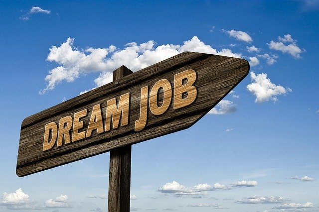 dreamsjob